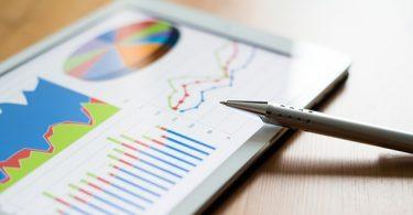 Tecnologia auxiliando Gestor Financeiro