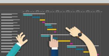 Cronograma Fisico Financeiro